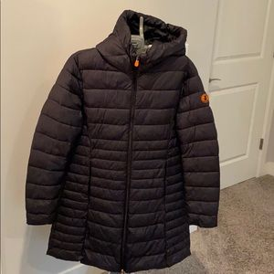 Save The Duck ultra light jacket